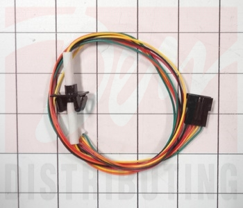 w10470182 whirlpool microwave wire harness